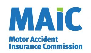 Workplace Injury Motor Vehicle Accident Insurance Commission